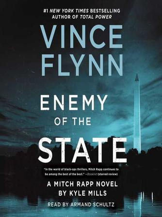 Vince Flynn: Enemy of the state