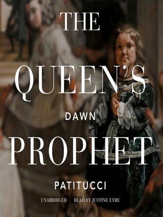 Dawn Patitucci: The queen's prophet