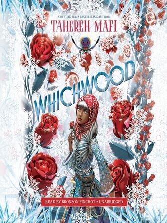 Tahereh Mafi: Whichwood