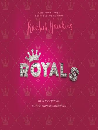 Rachel Hawkins: Royals