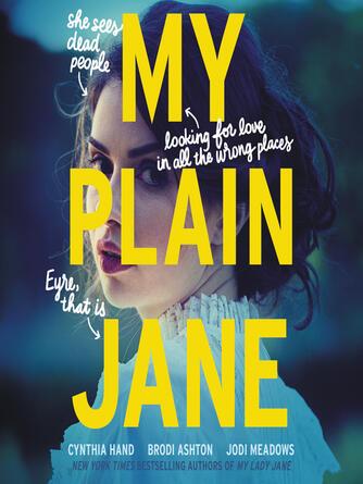 Cynthia Hand: My plain jane