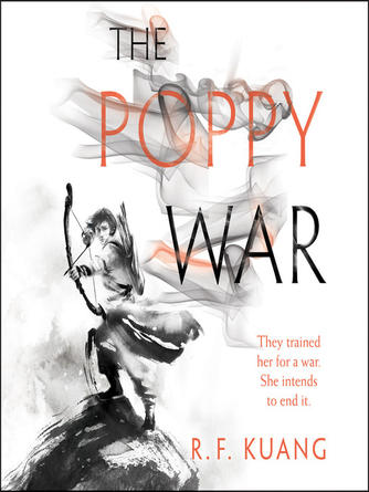 : The poppy war : A Novel