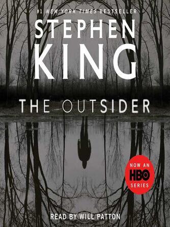Stephen King: The outsider : A Novel