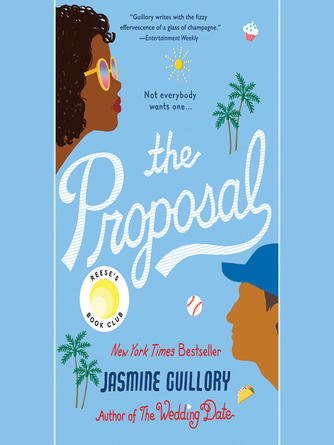Jasmine Guillory: The proposal