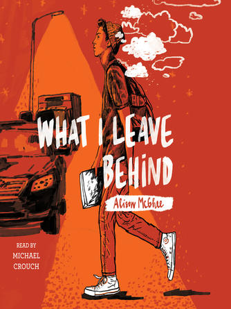 Alison Mcghee: What i leave behind