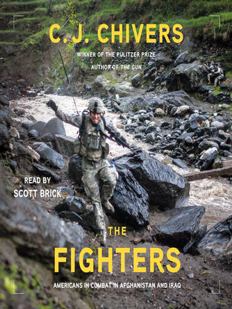 C. J. Chivers: The fighters