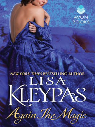 Lisa Kleypas: Again the magic
