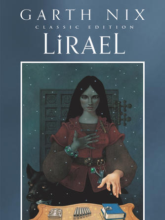 Garth Nix: Lirael : Old Kingdom Trilogy, Book 2