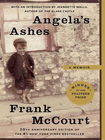 Frank McCourt: Angela's ashes : A memoir