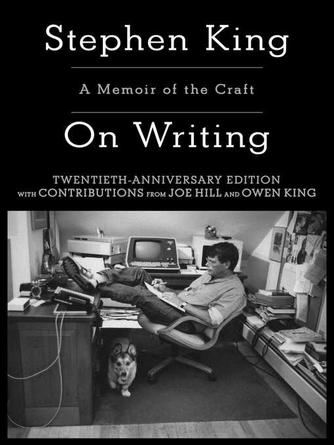 Stephen King: On writing : A Memoir Of The Craft