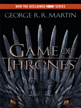 : A game of thrones : A Song of Ice and Fire Series, Book 1