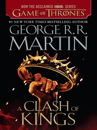 : A clash of kings : A Song of Ice and Fire Series, Book 2