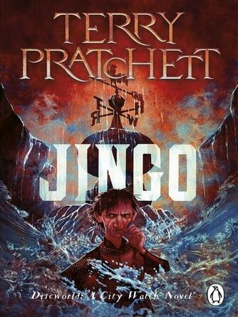Terry Pratchett: Jingo : Discworld Series, Book 21