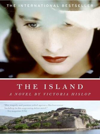 Victoria Hislop: The island
