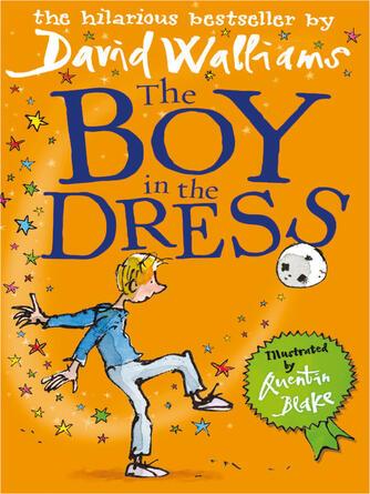 David Walliams: The boy in the dress