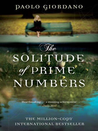 Paolo Giordano: The solitude of prime numbers