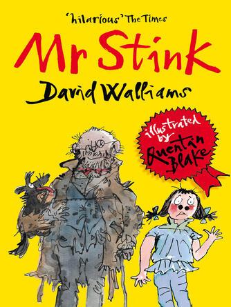David Walliams: Mr stink
