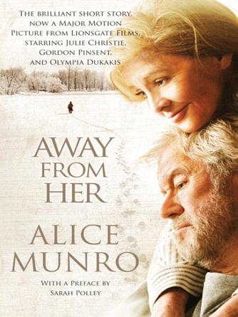 Alice Munro: Away from her