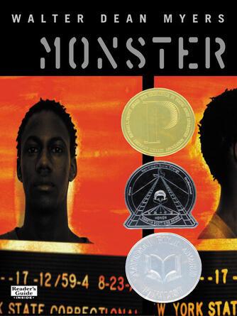 Walter Dean Myers: Monster