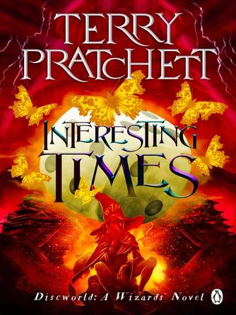 Terry Pratchett: Interesting times : Discworld Series, Book 17