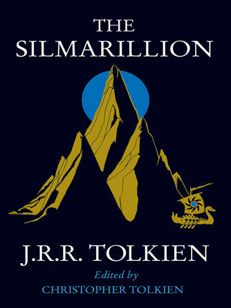 J. R. R. Tolkien: The silmarillion