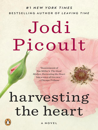 Jodi Picoult: Harvesting the heart