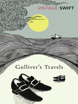 Jonathan swift: Gulliver's travels : and Alexander Pope's Verses on Gulliver's Travels