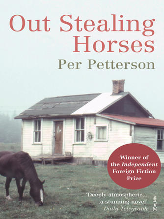 Per Petterson: Out stealing horses
