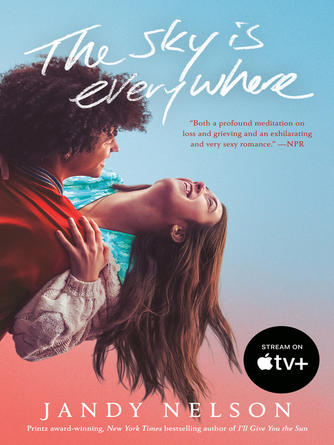 Jandy Nelson: The sky is everywhere