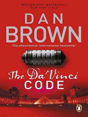 Dan Brown: The da vinci code : Robert Langdon Series, Book 2
