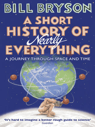 : A short history of nearly everything