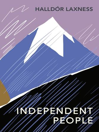 Halldor Laxness: Independent people