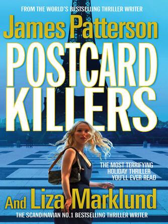 James Patterson: Postcard killers