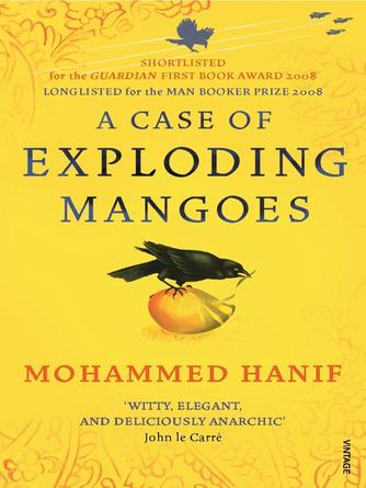 Mohammed Hanif: A case of exploding mangoes