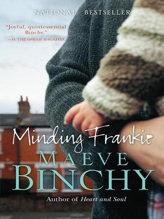 Maeve Binchy: Minding frankie