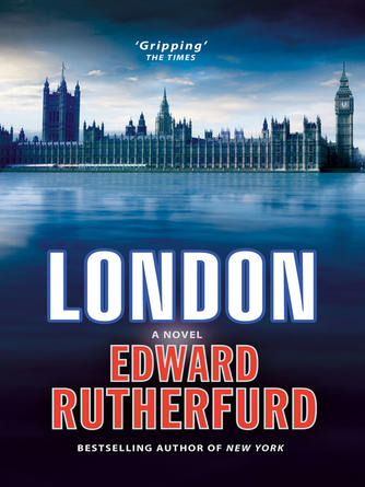 Edward Rutherfurd: London