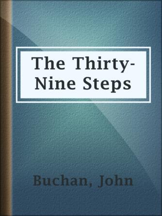 John Buchan: The thirty-nine steps