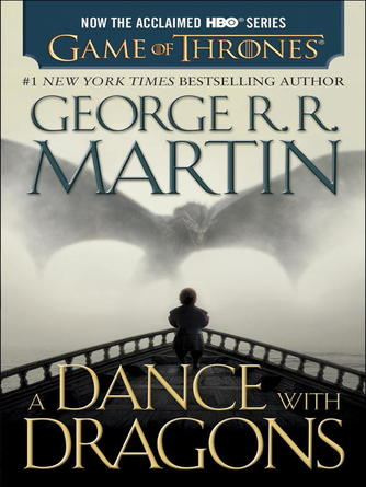 : A dance with dragons : A Song of Ice and Fire Series, Book 5