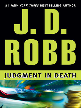 : Judgment in death : In Death Series, Book 11
