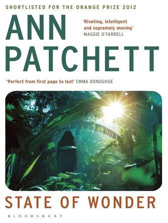 Ann Patchett: State of wonder