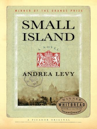 Andrea Levy: Small island : A Novel