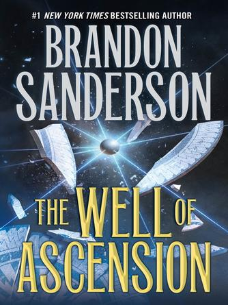 Brandon Sanderson: The well of ascension : Mistborn Series, Book 2