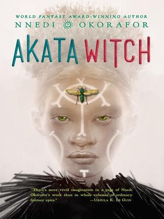 Nnedi Okorafor: Akata witch