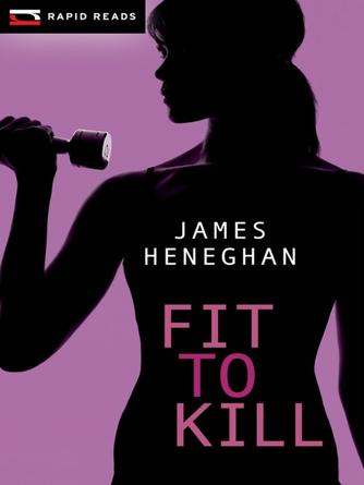 James Heneghan: Fit to kill