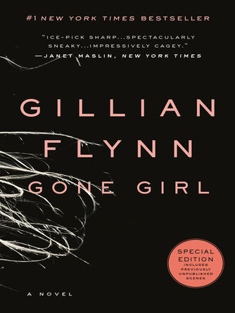 Gillian Flynn: Gone girl : A Novel