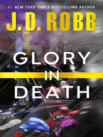 : Glory in death : In Death Series, Book 2