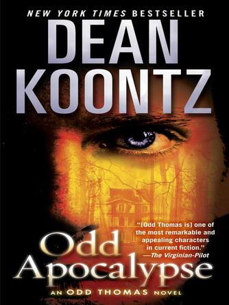 Dean Koontz: Odd apocalypse : Odd Thomas Series, Book 5