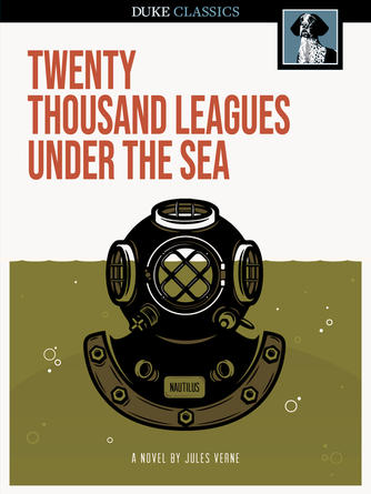 Jules Verne: 20,000 leagues under the sea