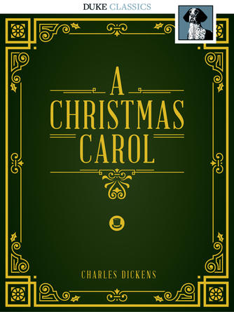 Charles Dickens: A christmas carol : A ghost story of christmas