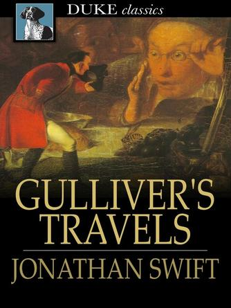 Jonathan Swift: Gulliver's travels : Into several remote nations of the world